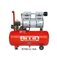 China Oil Free Silent Type Air Compressor (WV-0.15/8) on sale