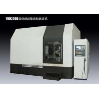 Best Large CNC Spiral Bevel Gear Milling Machine With Germany Siemens Control System wholesale