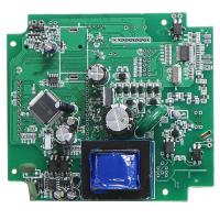 Cheap Electric Meter Module  SMT PCB Assembly 6 Layers PCB With HASL OEM ODM for sale