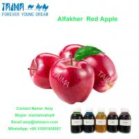 Best Red apple flavor for e liquid flavoring high concentrated e juice used nicotine liquid wholesale