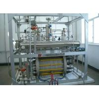 Cheap Automatic O2 H2 Hydrogen Generation Plant With PLC System 99.999% 30 m3/h for sale