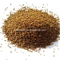 Best 100% Natrual Pure Raw Pollen High Protein Animal Feed Grade Bee Pollen wholesale