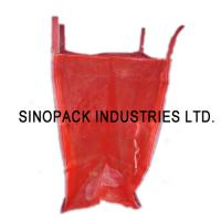 Best 1.5ton open top PP Ventilated bulk bags for onion garlic potato vegetables wholesale