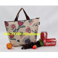 Best 2016 New Polyester Cooler Bags Cheap In China-HAC13348 wholesale