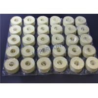 Buy cheap Durable Yellow Garniture Kevlar Duct Tape With High Temperature Tolerance from wholesalers