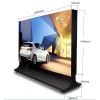 Buy cheap Advertising Light box from wholesalers