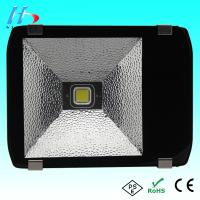Best 100W AC( 85 - 265V ) 50Hz - 60Hz Aluminium High Power LED Floodlight With CE&RoHS wholesale