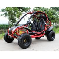 Buy cheap Mountain Road 10L Single Cylinder Go Kart Buggy With Front And Rear Disc Brake from wholesalers