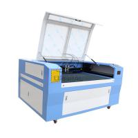Best Cheap 1390 Titanimum Plate OSB Board Laser Cutter Engraver Machine with Dual Heads wholesale