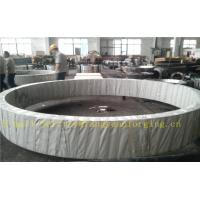 Best 42CrMo4 SCM440 1.7225 AISI4140  Forged Round Bar Quenching And Tempering Rough Turned wholesale