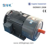 China three phase AC double shaft electric motor on sale