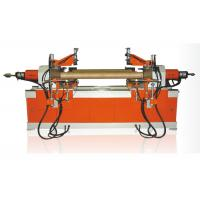 Best Stainless Steel 100-600 GSM Paper Tube Manufacturing Machine 1-15 M/Min wholesale