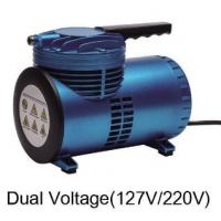 Best CE Approved Small Portable Air Compressor , Oil Free Air Compressor TC-06A wholesale