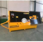 Best Fully automatic construction rebar bending and cutting machine/Stirrup bar bending machine wholesale