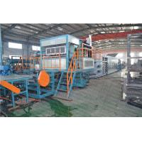 Best Corrugated Paper Egg Tray Manufacturing Machine 6 - Layers Dryer Drum Type wholesale