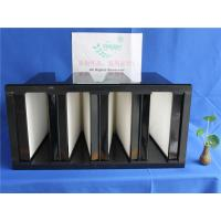 Best 3600m3/h HEPA Furnace Filter / HEPA  Filtration System With Large Air Flow wholesale