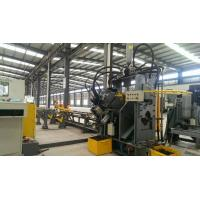 Best Big Sale High Speed CNC Angle Punching, Marking and Cutting Machine Line for Telecom Tower wholesale