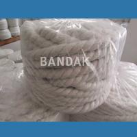Best Twisted Ceramic fiber Rope wholesale