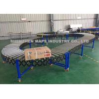 Best Unloading Automated Conveyor Systems , Flexible Warehouse Conveyor Systems wholesale