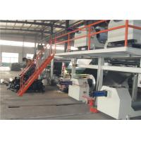 Best 2.2kw Siemens PLC Aluminum Foil Rewinding Equipment for Kitchen / Houhold wholesale