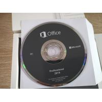 Best 2 Core Processor Microsoft Office 2019 Product Key Full Version Key Card DVD Included wholesale