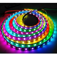 Best CE RoHs Flexible Led Strip Light Rgb 5050 Smd   12v  Waterproof  LED Strip Lights wholesale