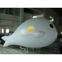 Best White Versatile Custom Sea Lion Shaped Balloons with 0.15mm PVC Material for Party wholesale