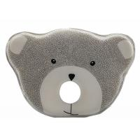 Best Bamboo Cotton Infant baby head support pillow For Newborn Kids With Pillowcase wholesale