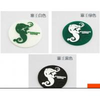 Best Color customized beautiful cup mat for promotion wholesale