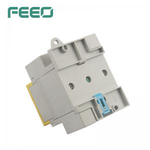 Best 4P IP66 Waterproof DC Solar Isolator Switch FDIS-NHV100 wholesale