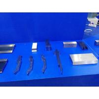Cheap Steel Door Bending Tooling 6000mm long Punching Die Heat Treatment 60HRC for sale