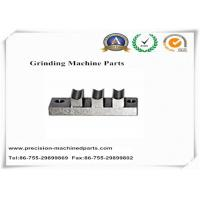 Best Alloy Steel Precision Machined Parts Manufacturing With 3 4 5 Axis Cnc Machines wholesale