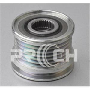 Best overrunning alternator pulley wholesale
