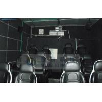 Best 12 Seats 7D Cinema System, X7D Motion Rider With Special Effect System wholesale