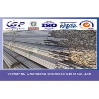 Best 46 Inch 304 316 Seamless Stainless Steel Pipe Diameter 6mm - 750mm ASTM A554 / A312 wholesale