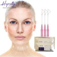 Best Facial beauty pdo 6d cog thread barb thread face lift pdo cog 38 mm wholesale