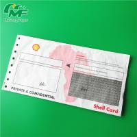 Best Payslip Computer Form Pin Mailer Paper Roll Carbonless Paper Ncr Atm Customized wholesale