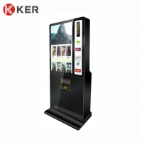 Best Ticketing Touch Screen 32 Inch Self Service Terminals wholesale