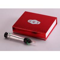 Best Skin Care Micro Needle Therapy Pen , Micro Needling Pen At Home7000-15000 R / Min wholesale