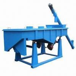 Best Coal Industry Screening Machine with Screw Conveyor wholesale