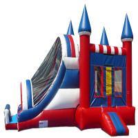 Buy cheap kids inflatable combo for sale from wholesalers