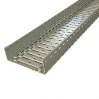Cheap Fire - proofing Alkalescency Resistant pvc cable trunking for installation works for sale