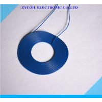 Best High Frequency Hollow Multilayer Air Core Coil Inductance For Sensor wholesale