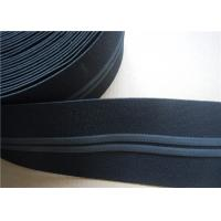 Best Wide Poly Elastic Webbing Straps Fittings Washable Eco Friendly wholesale