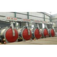 Cheap Aerated Autoclaved Concrete Block Machine for sale