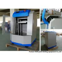 Best Vibrating Automatic Clamping Paint Shaker 710 Times / Min Shaking Speed wholesale