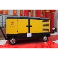 Best Ingersoll-rand XHP1070WCAT electric portable high pressure air compressor wholesale