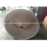China Single And Double PE Coated Paper White Leather Oil Resistant Agriculture Use on sale