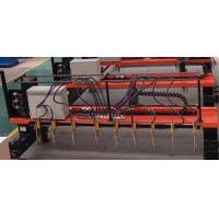 Buy cheap Vertical Strip Flame Cutting Machine from wholesalers