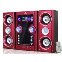 Home Theater Multimedia Speaker 2.1 Series CL-888